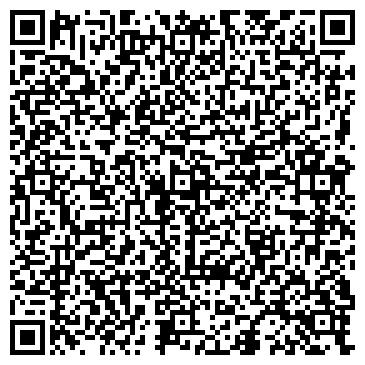 QR-код с контактной информацией организации COSTUME NATIONAL