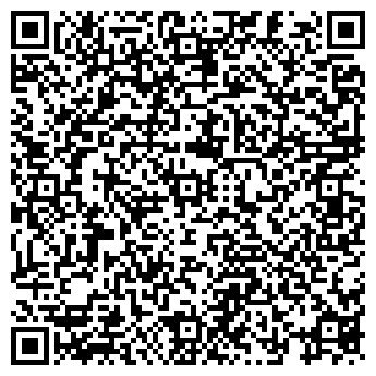 QR-код с контактной информацией организации DENNY ROSE