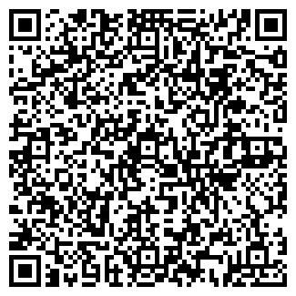 QR-код с контактной информацией организации DIESEL