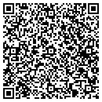 QR-код с контактной информацией организации DUNHILL
