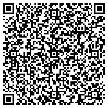 QR-код с контактной информацией организации EТRО