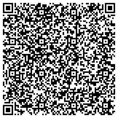 QR-код с контактной информацией организации ООО ТВ-Рент
