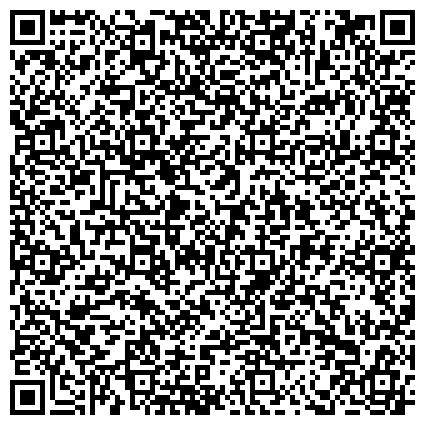 QR-код с контактной информацией организации ООО Адмирал+