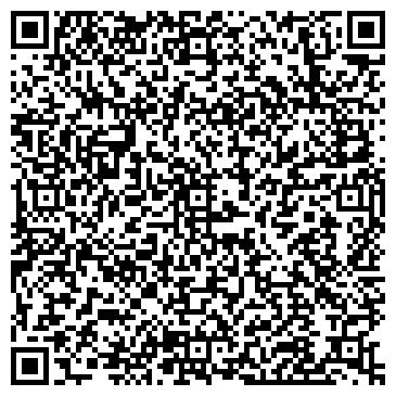 QR-код с контактной информацией организации Ретро Тур