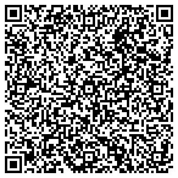 """QR-код с контактной информацией организации Объединение """"РосБизнесТур"""""""