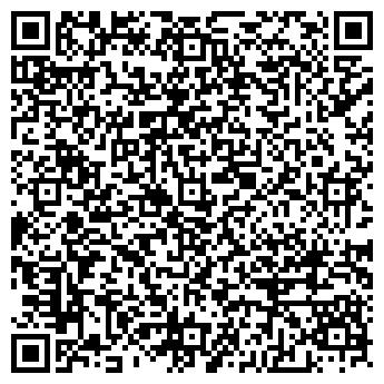 QR-код с контактной информацией организации ШКОЛА ЗДОРОВЬЯ № 97
