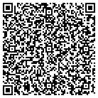 QR-код с контактной информацией организации EUGEN KLEIN