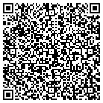 QR-код с контактной информацией организации FESTIVAL
