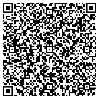 QR-код с контактной информацией организации НОВОПЕТРОВСКИЙ ТД