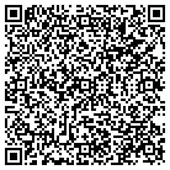 QR-код с контактной информацией организации FLO & JO