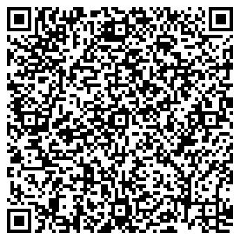 """QR-код с контактной информацией организации """"МЕДСТРАХ"""""""