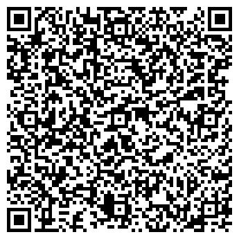 QR-код с контактной информацией организации GENERAL JEANS