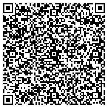 QR-код с контактной информацией организации Casablanca
