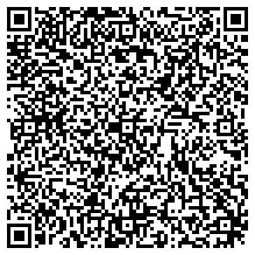 QR-код с контактной информацией организации ПОЛИКЛИНИКА № 6 ФСБ РОССИИ