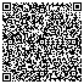 QR-код с контактной информацией организации ICEBERG