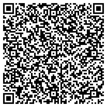 QR-код с контактной информацией организации ISAIA
