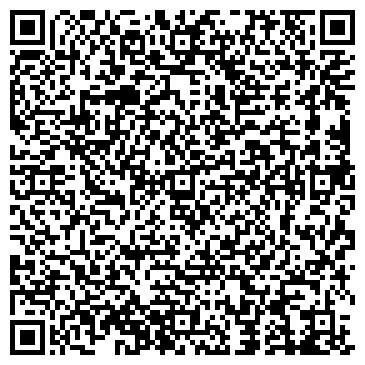 QR-код с контактной информацией организации JEAN PAUL GAULTIER