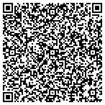 QR-код с контактной информацией организации АО НРК
