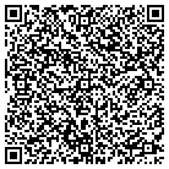 QR-код с контактной информацией организации KENZO