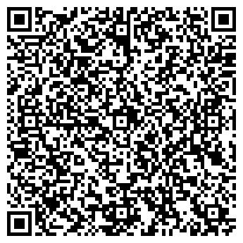 QR-код с контактной информацией организации LADY & GENTLEMAN