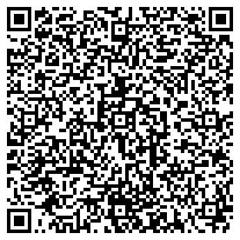 QR-код с контактной информацией организации MAINAIM