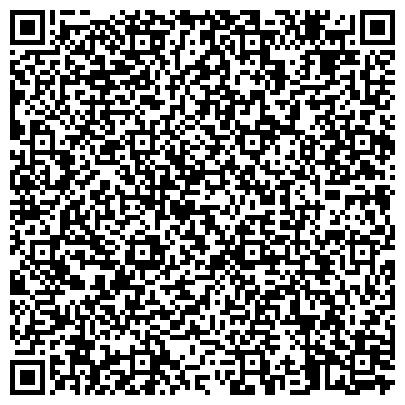 QR-код с контактной информацией организации Областная станция по борьбе с болезнями животных Калининградской области