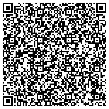 QR-код с контактной информацией организации Ветеринарная клиника доктора Муромцева А.Б.