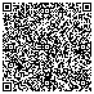 QR-код с контактной информацией организации Мир животных, ветеринарный кабинет