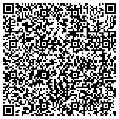 QR-код с контактной информацией организации Ветеринарный кабинет, ИП Гарбар П.Н.
