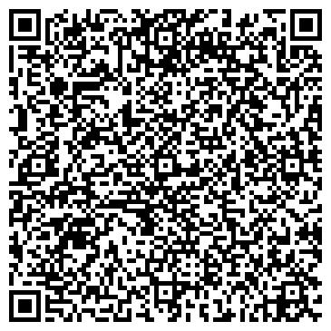 QR-код с контактной информацией организации Гурьевская ветеринарная станция