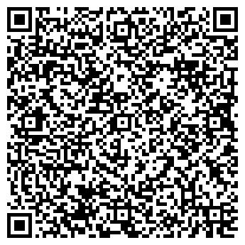 QR-код с контактной информацией организации MARC O'POLO