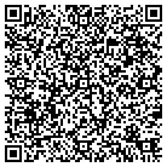 QR-код с контактной информацией организации MARELLA