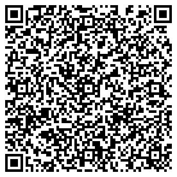 QR-код с контактной информацией организации ЭКОНОТЕЛ