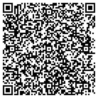QR-код с контактной информацией организации MARIELLA BURANI