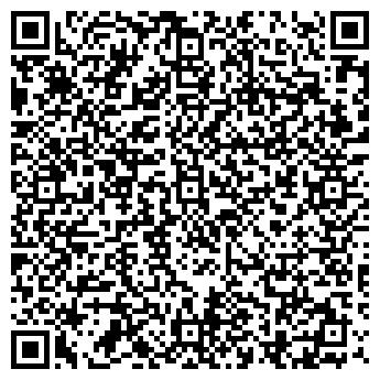QR-код с контактной информацией организации MODA MILANO