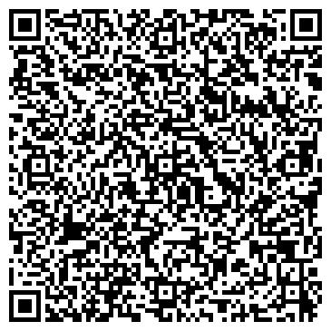 QR-код с контактной информацией организации Виста