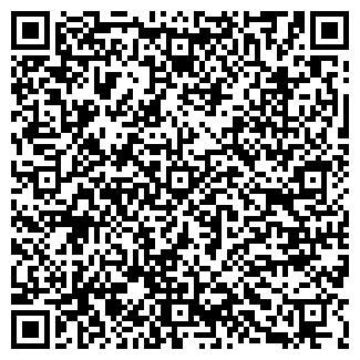 QR-код с контактной информацией организации MONSOON