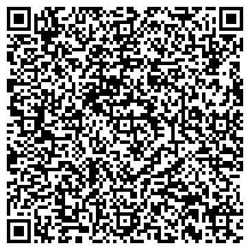 QR-код с контактной информацией организации Виктория Квартал