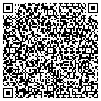 QR-код с контактной информацией организации MOSAIC