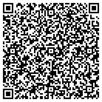 QR-код с контактной информацией организации MOSCHINO