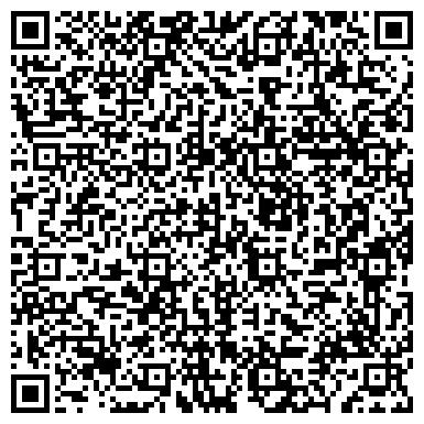 QR-код с контактной информацией организации Зеленый Кит