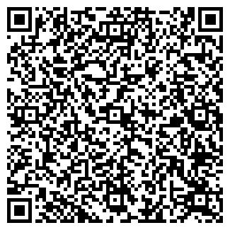 QR-код с контактной информацией организации ВЕЛЕС-Р