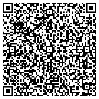 QR-код с контактной информацией организации PENNY BLACK