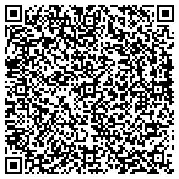 QR-код с контактной информацией организации PERSONAGE DISCOUNT