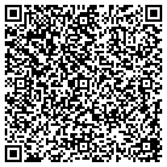 QR-код с контактной информацией организации PIONEER LONDON