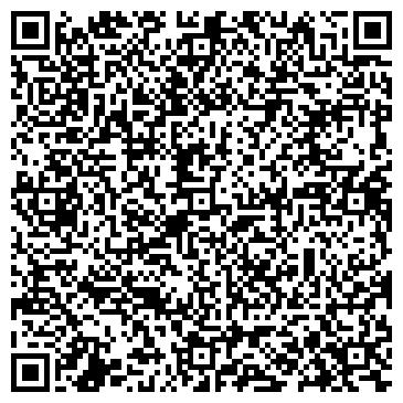 QR-код с контактной информацией организации Перспектива СОФТ