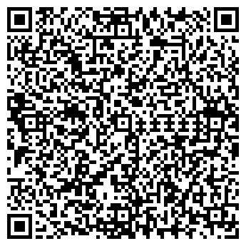 QR-код с контактной информацией организации PODIUM