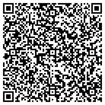 QR-код с контактной информацией организации PRET-A-PORTЕ