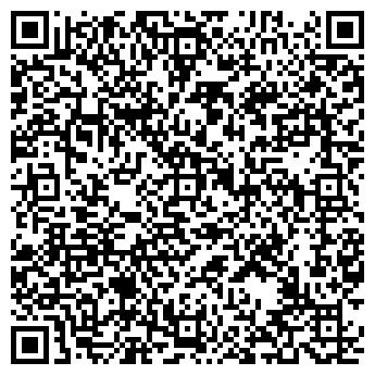 QR-код с контактной информацией организации ROBERTO CAVALLI