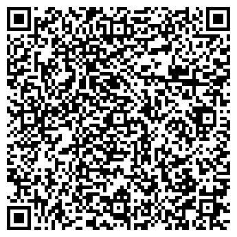 QR-код с контактной информацией организации ROSCH
